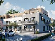 Neubauprojekt mit guter Anbindung - Schöne