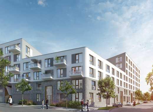 PANDION PENTA 2.BA - 2-Zimmer-Wohnung mit sonniger Loggia nahe Nymphenburger Schlosspark