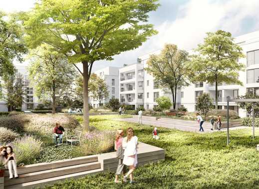 3-Zi. Penthauswohnung am Klostergarten mit Aufzug und Tiefgarage