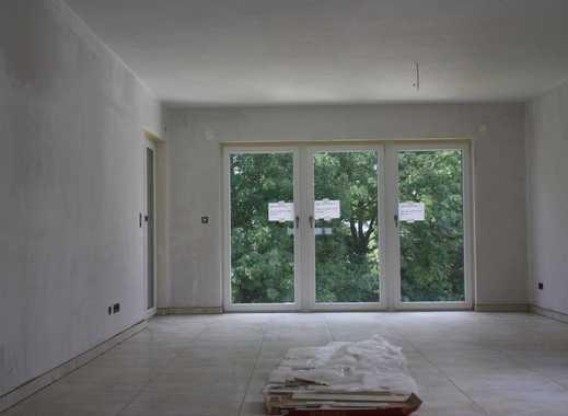 4ZKB mit großem Balkon in ruhiger Lage