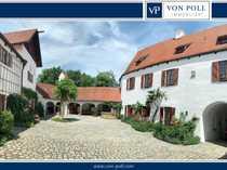 Historische Kapitalanlage Leben im Schloss