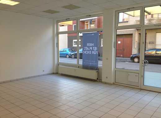 Verkauf / Dienstleistung / Büro / Ausstellung: Zentrumsnahe Fläche