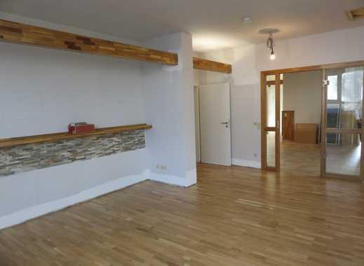 Hier können sie sofort einziehen - Top 3,5-ZKB-Neubau-Wohnung mit großer Terrasse und ausgebautem UG