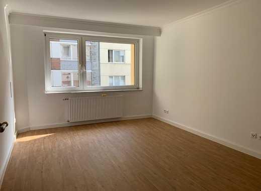 !STOP! zentral & dennoch ruhig gelegene, sanierte 2-Zimmer-Wohnung