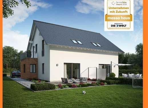 Doppelhaus in Niedersedlitz - Platz für Eltern oder Freunde!