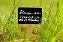 SachWertMakler - Attraktives Baugrundstück sucht