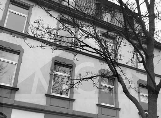@ MCM  schönes Wohnhaus aus der Jahrhundertwende nähe Günthersburgpark