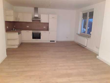 Erstbezug nach Sanierung: ansprechende 2-Zimmer-Wohnung mit Einbauküche in Landshut in Nikola