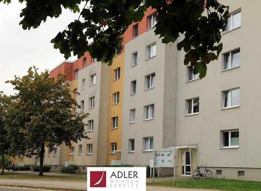 Ab 01.02.2019 - Sanierte 2-Zimmer-Wohnung!