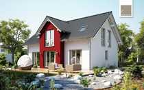 Architektenhaus mit besonderer Ausstrahlung wohnen
