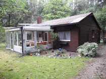 Wochenendhaus in Schneverdingen-Wintermoor