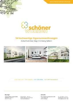 Schoner Wohnen In Arnsberg Neheim