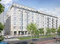 Toll gestaltete 3-Zimmer-Wohnung in Berlin-Kreuzberg