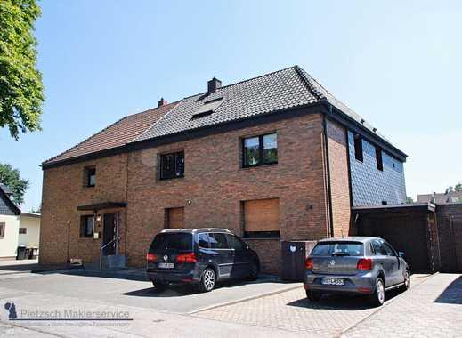 2-Familienhaus mit großem Garten in Marl-Drewer!