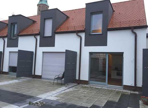 2-Zimmer-Maisonette-Wohnung in Erlangen-Zentrum