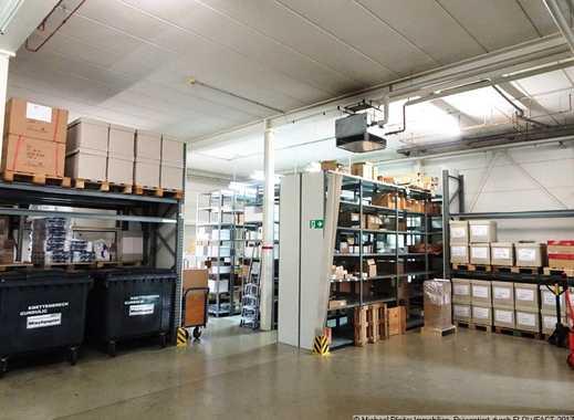 Büro-/Service-/Produktionsflächen im Gewerbegebiet Mainz-Hechtsheim