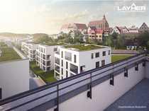 Leo-Living - Repräsentatives Wohnen im obersten