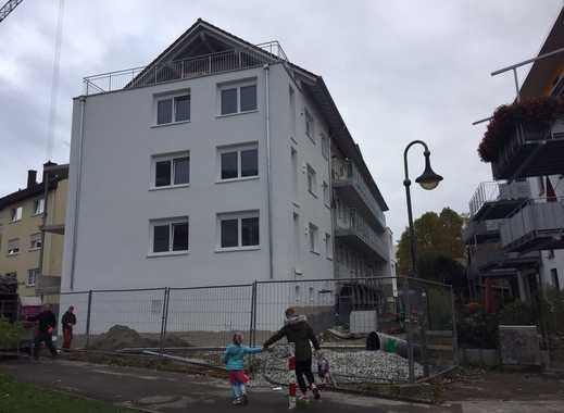 Neubauwohnungen in Radolfzell  4 - Zimmerwohnungen