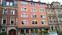 Rosenau Charmante 2-Zimmer-Wohnung mit herrlichem