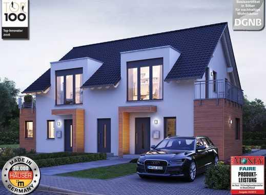 2-Familienhaus zum Preis von Einem