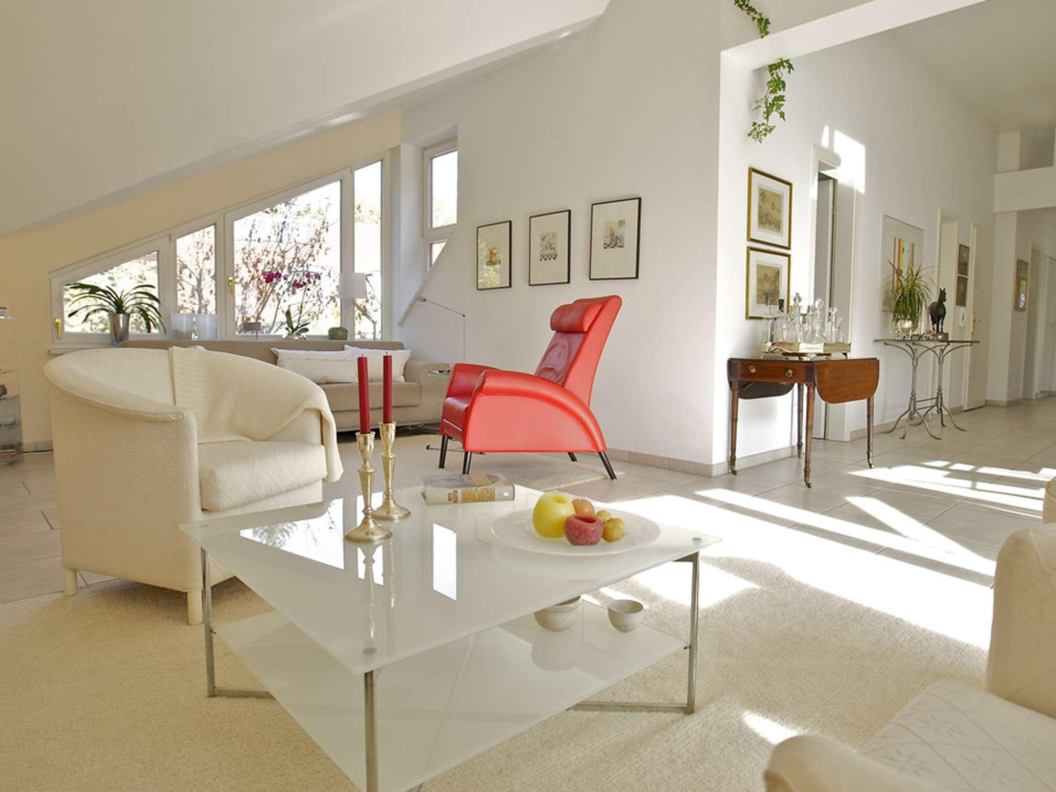 3 Zimmer DT-Wohnung mit ca. 22 m² Terrassen in Obermenzing (München)