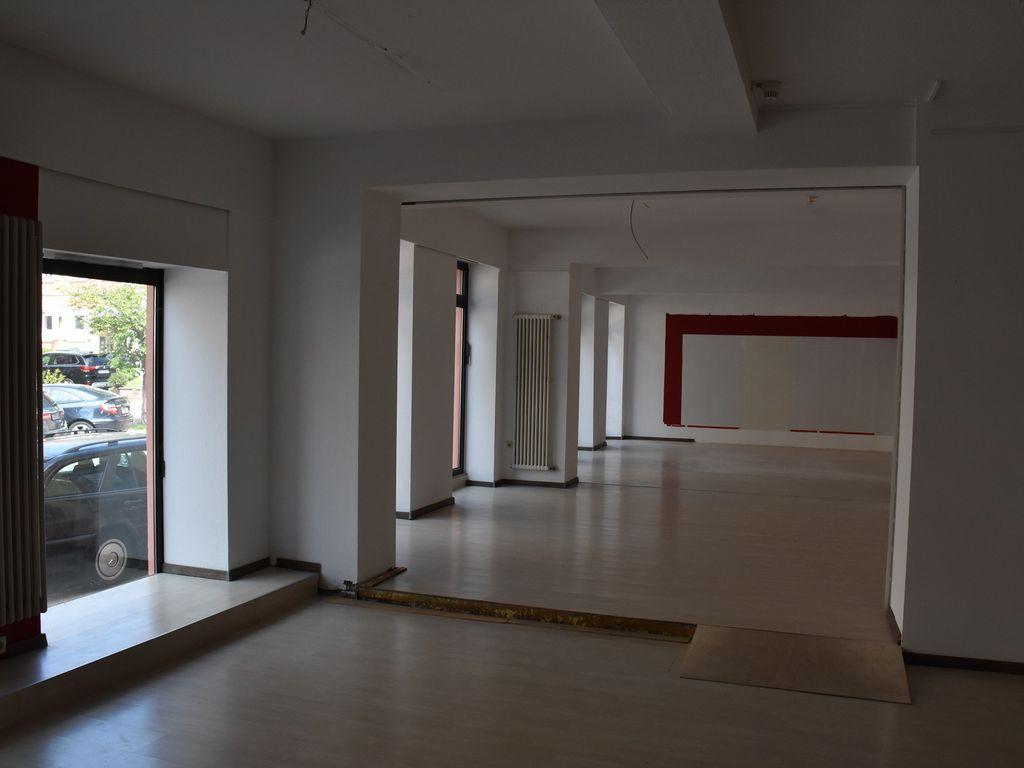 M433 Büro-Ladenfläche