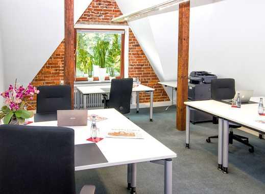 Coworking Plus - Ihr Schreibtisch in toller Jugendstilvilla