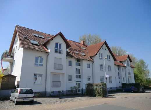Profi Concept: Dieburg, Stellplatz und Tiefgaragenstellplatz im gepflegten Wohnhaus zu vermieten