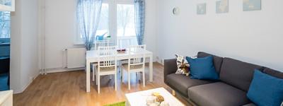 Großzügige 3-Zimmer-Wohnung in ruhiger Lage!