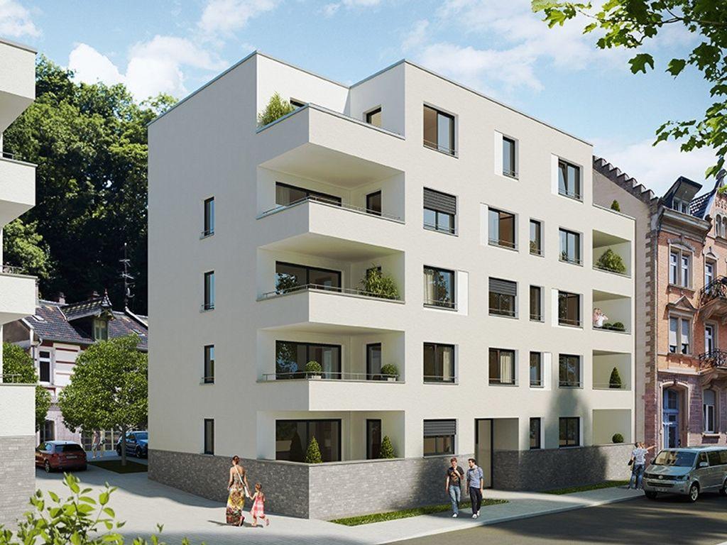 stadthaus am balzenberg exklusive mietwohnung in sehr. Black Bedroom Furniture Sets. Home Design Ideas