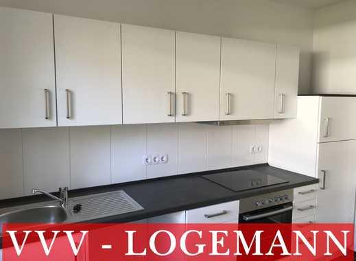 TOP- schöne 3 Zimmer Wohnung/Erstbezug nach Sanierung -TOP