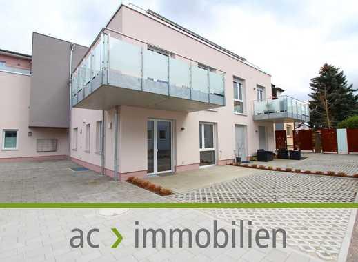 ac | Neubau Erdgeschosswohnung - 2 Zimmer mit Terrasse in Römerberg