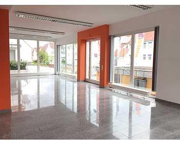 Repräsentative Räume für Büro / Praxis in herrlicher Ortsrandlage in Kusterdingen