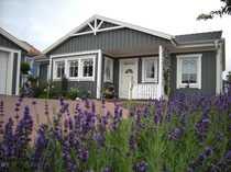 Exklusives Schwedenhaus in