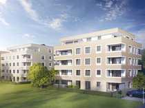 Moderner Wohnkomfort in Singen 4-Zimmer-Wohnung
