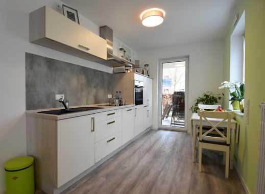 Geräumige 3 Zimmer-Wohnung in den Ravensberger Höfen in Vechta