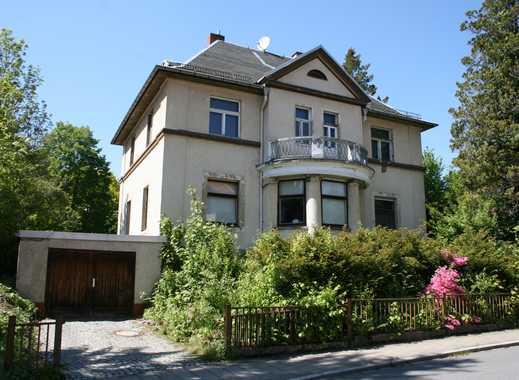 Villa in Chemnitz - Luxusimmobilien bei ImmobilienScout24