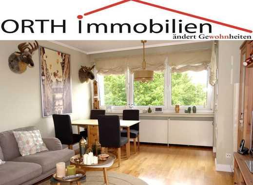 Helle 3 Zimmer Wohnung mit Balkon in gepflegtem Mehrfamilienhaus in Bonn-Hardtberg