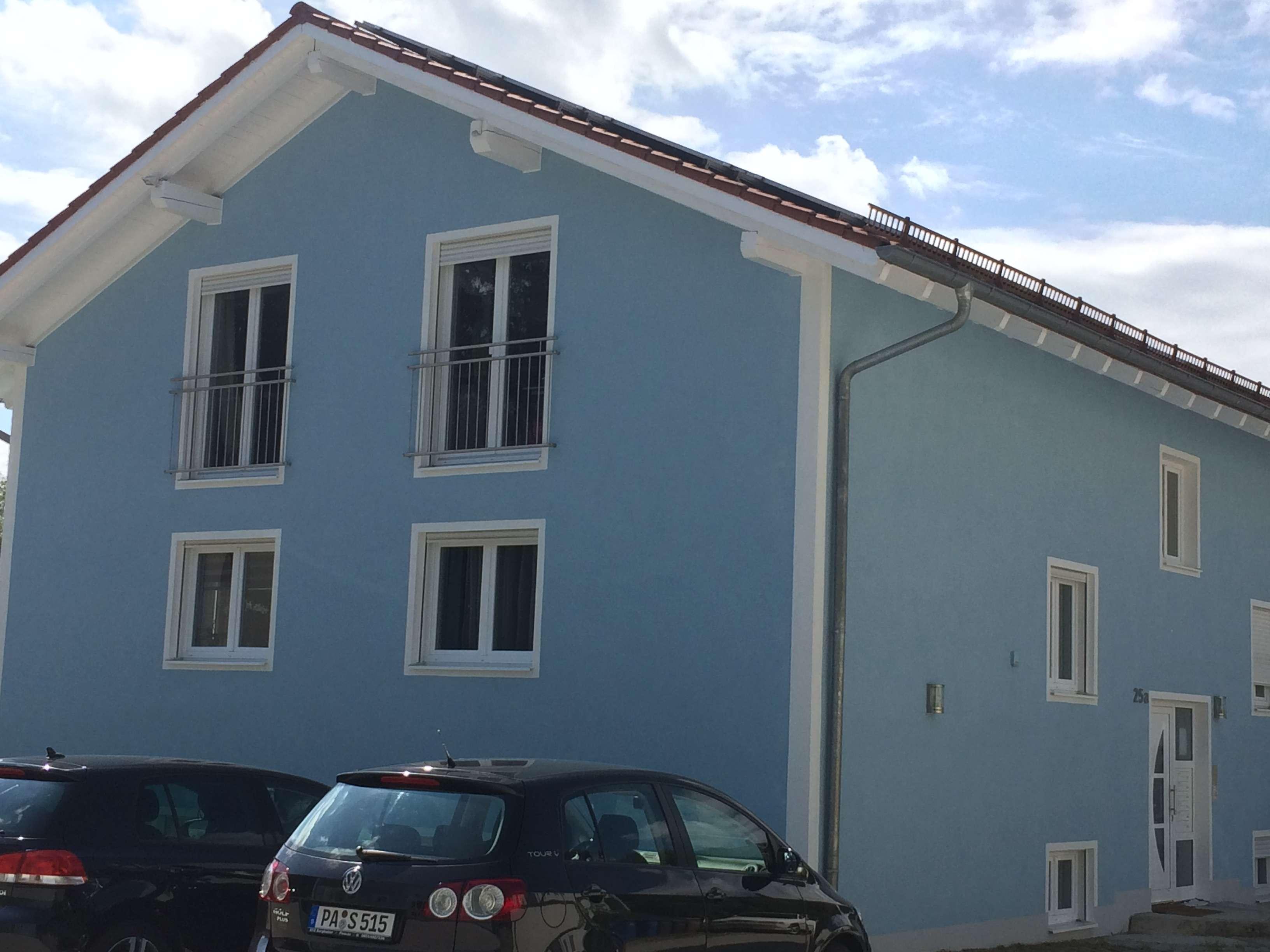 2 Zimmer Erdgeschoss - Einbauküche - Bad mit Dusche u. Wanne - frei ab 01.03.2020 in Haidenhof Süd (Passau)