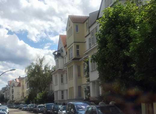 Große Neubauwohnung mit 2 Terrassen