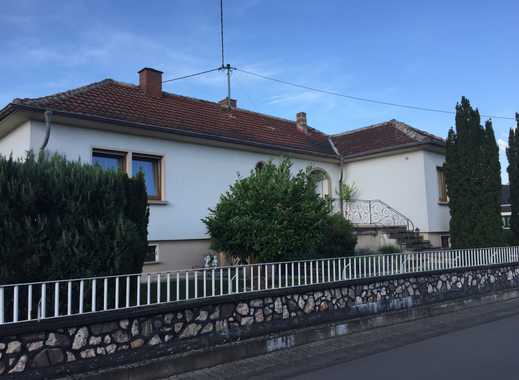 Schöner Bungalow in Losheim am See