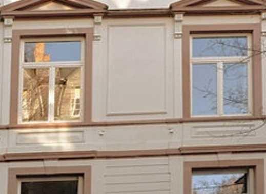 Stilaltbau Ensemble !: 3 Mehrfamilienhäuser in gefragter Lage in Offenbach mit Entwicklungspotential