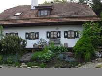 Ferienwohnung in Falkenfels