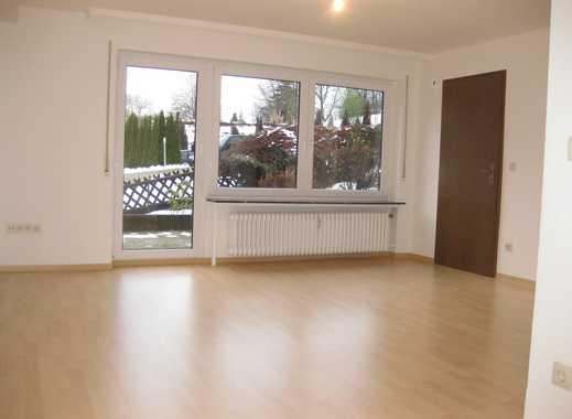 Schöne, vollständig renovierte 1,5 Zimmer Wohnung in Erbach