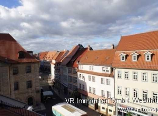 Mit Blick über die Altstadt