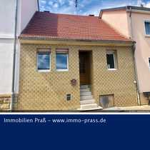 Kleines Einfamilienhaus als Kapitalanlage mit