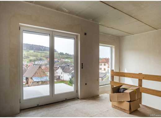 Neubau eines hochwertigen Reihenmittelhauses: Haus 3