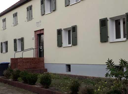 3 ZKB Bitterfeld Kraftwerksiedlung - EG rechts
