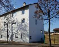 Haus mit 4 Wohnungen 2