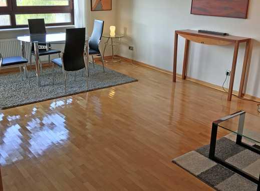 Wohnung mieten in Schwabing-West - ImmobilienScout24
